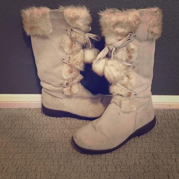 31 us polo assn shoes us polo assn fur boots