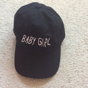 3a8309c028020 thugave Accessories - Baby Girl dad cap
