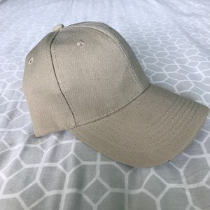 ❗️SALE❗️Nude baseball cap