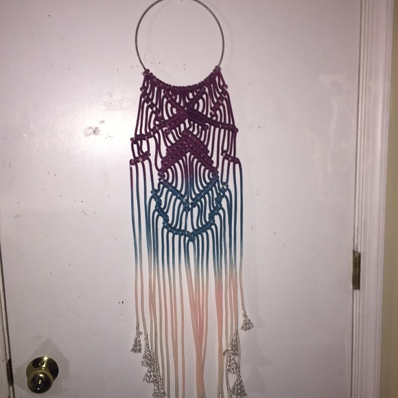macrame wall hanging outfitters 85 outfitters other outfitters macrame 880