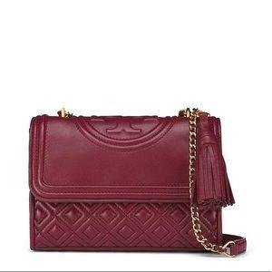 b36e6d2b52cb Tory Burch Bags -   FLASH SALE NWT Tory Burch Authentic Fleming Bag