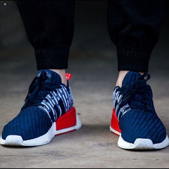 premium selection 78004 c2dc0 ❌❌❌SOLD OUT❌❌❌Adidas NMD R2 Men's Running Shoes💥
