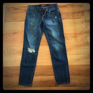 Lucky brand Jean capris