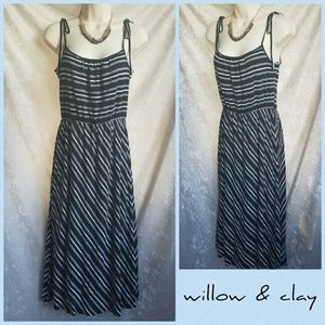 Willow & Clay