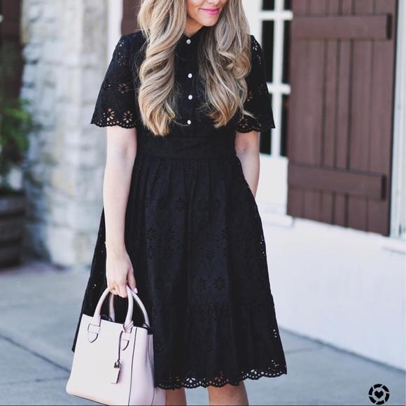 kate spade Dresses & Skirts - Kate Spade Embroidered Dress