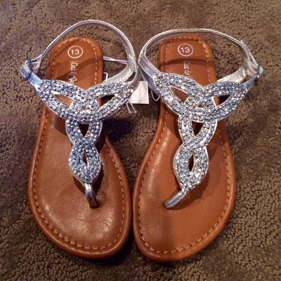 b63afd436788 Cat   Jack Liddie Braided Sandals