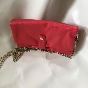 Urban Outfitters BDG wallet with chain strap