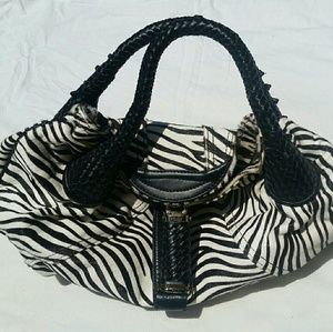 Authentic Limited Edition FENDI SPY BAG