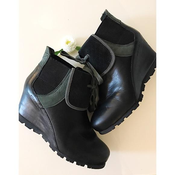 014adfecf74 Merrell Wedgetarian Eve Boot. M 5969231013302aabc2008465