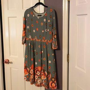 Super fun Reborn dress!