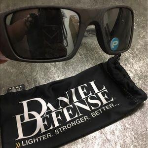 09e5e050f3360 Oakley Accessories - SALE❤ ❤ ❤ ❤️Oakley Daniel defense polarized NEW
