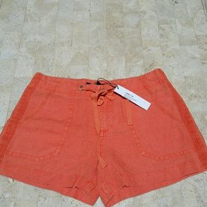 🆕 Sanctuary Orange Shorts