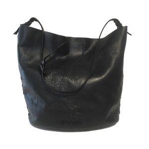 ❤️ SALE Madewell Marin Hobo Bag True Black