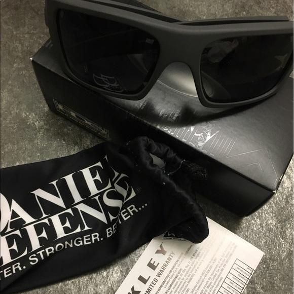 30d374700b FINAL SALE❤️Oakley SI det cord Daniel defense NEW