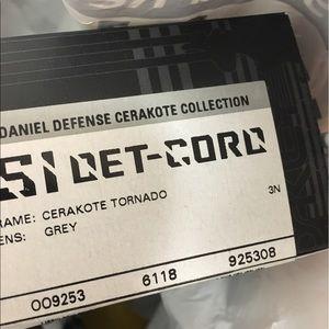 080bb8c1f4d Oakley Accessories - FINAL SALE❤️Oakley SI det cord Daniel defense NEW