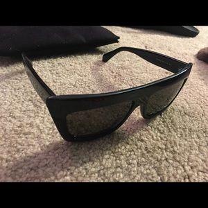 de5e3fd38d428 Celine Accessories - Celine CL 41084 S Matrix Sunglasses
