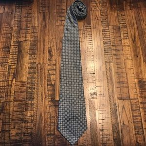 Other - Extra Long Silk Tie