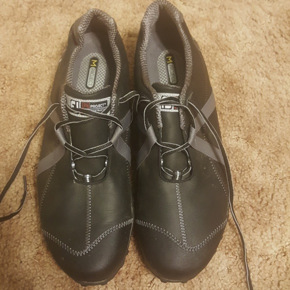 62 footjoy other footjoy m project golf shoes size