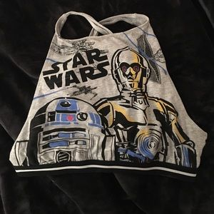 Star Wars Bralette