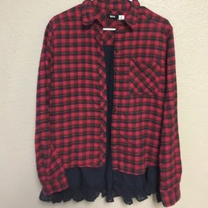 Urban outfitters BDG. Super soft Flannel