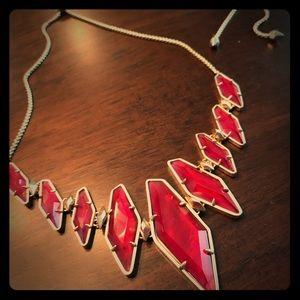 Kendra Scott Bernice Collar Necklace