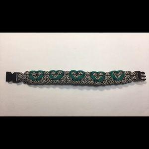 Jewelry - Handmade 550 Paracord Heart bracelet