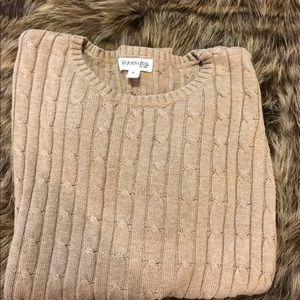 ST. Johns Bay sweater