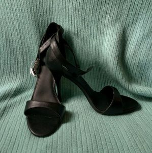 NWT Mossimo Strappy Heels