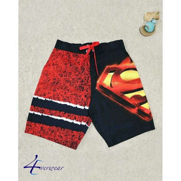 bdad7d7c18 DC Comics Originals Licensed Merchandise Swim | Superman Bioworld ...