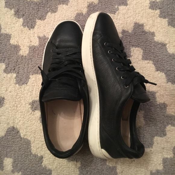 Rag Kent amp; Lace Up Bone Shoes Sneaker Poshmark rBvg8zrqnx