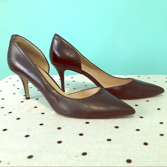 ddee00585f4 Nordstrom Shoes - D Orsay Pinup Pumps