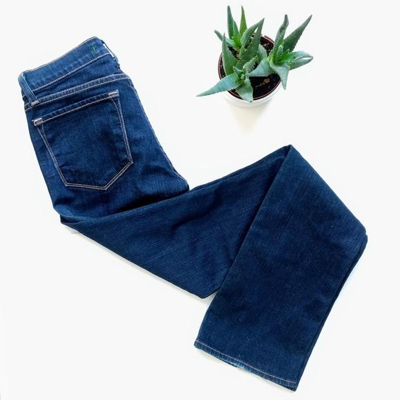a68b6ee8e3786 J Brand Denim - J Brand 805 The Straight Leg Ink Wash Jeans Sz 27