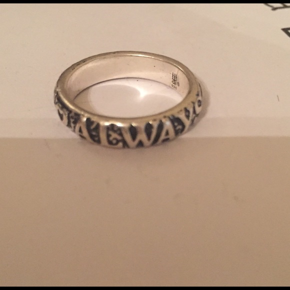 James Avery Jewelry Forever Always Band Poshmark