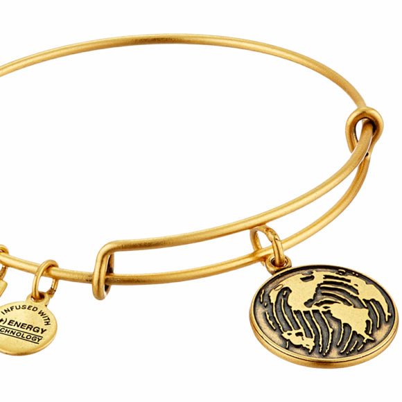 how to make your own alex and ani bracelet