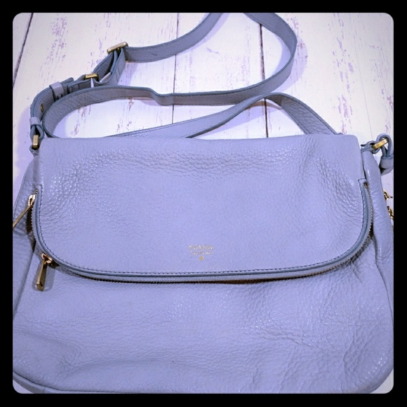 cb7dd81169f900 Pale Blue Leather Crossbody Bag | Stanford Center for Opportunity ...