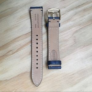 Fossil Accessories - Fossil Polka Dot Watch Band (Women's)