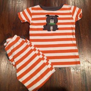Other - Carter's Boy's Dog Pajamas