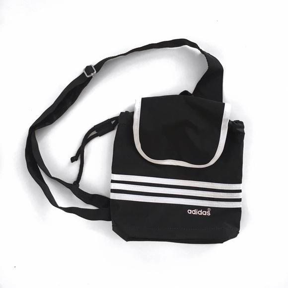 4c4b07f93211 adidas Handbags - 🌵 ADIDAS 🌵Sling Mini Backpack