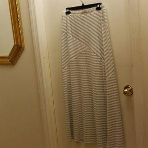 Mix & Co maxi skirt
