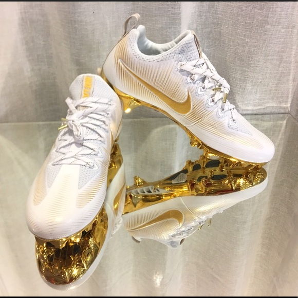 Nike Vapor Untouchable Jewels Lacrosse Football