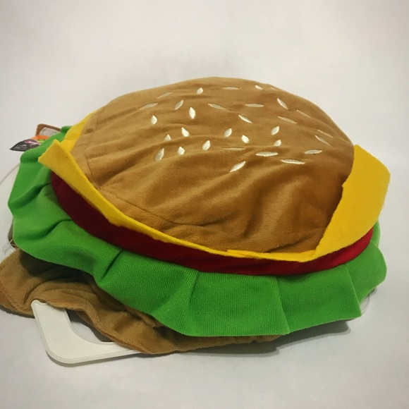 Top Paw Other Sale Nwt Hamburger Pet Halloween Costume Poshmark