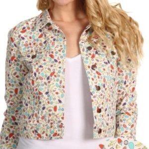 BCBGeneration Fruit jacket