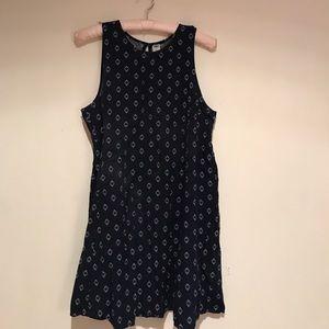 Old navy medium dress