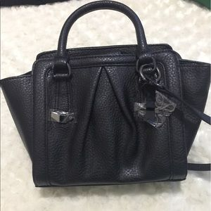 Brand new! Simply Vera wang black purse