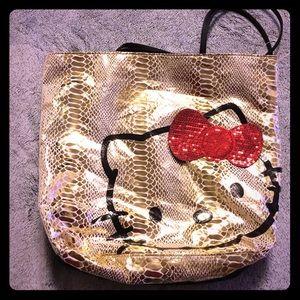 Glam Hello Kitty Sanrio Bag