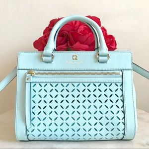 ♥️ Kate spade satchel ♥️