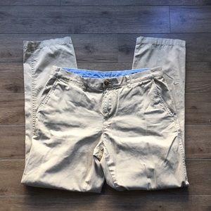 Tommy Hilfiger Khaki Pants skinny 34 x 32