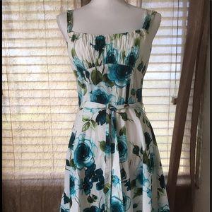 Ruby Rox summer dress