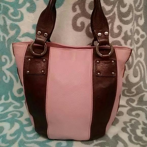 Cristina Handbags - FLASH SALE Cristina Italian Leather Bag Italy 0031a9dd0dbf5