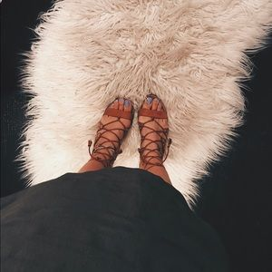 "Shelly's London ""Agnes"" Sandals"